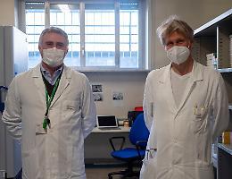 Cercansi volontari per sperimentare il vaccino ReiThera
