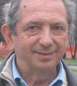 Castelvetro, lutto per la scomparsa di Giancarlo Bossi