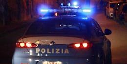 Violenze in famiglia, bimba chiama 113 e fa arrestare padre