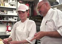 Lo chef:  «Con i bolliti ho vissuto un'altra vita»