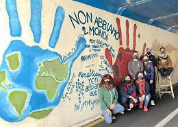 Street Art: al via l'operazione pulizia contro i vandali dello spry