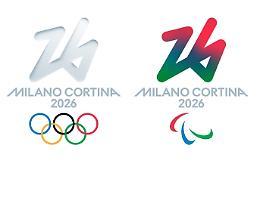 Milano Cortina 2026, i nuovi simboli. E' 'Futura' il logo scelto