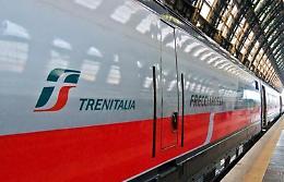 Ferrovie: Covid pesa su conti, investimenti record per 9 miliardi