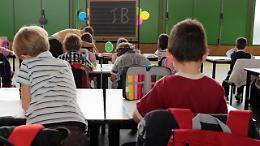 Riapertura delle scuole, Italia spaccata a metà