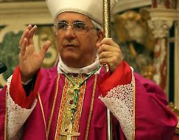 Pasqua 2021, il messaggio del vescovo Napolioni: «Fame d'aria buona»