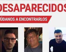 Scomparsi in Messico: avvocato, bene condanne ma dove sono?
