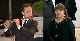 """Su Telepiadena il concerto """"Le stagioni del Flauto"""""""