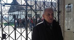 Addio al partigiano Goruppi, sopravvissuto a Dachau