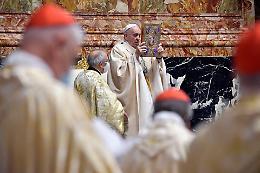 Papa Francesco: superare i ritardi nella distribuzione dei vaccini