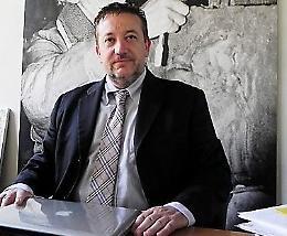 Premio Internazionale Isfoa alla Carriera a Lupo Pasini