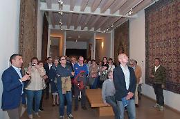 Il «nuovo» Museo Diotti con le idee del pubblico