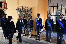 Polizia di Stato,  100 mila uomini e donne per la sicurezza del Paese