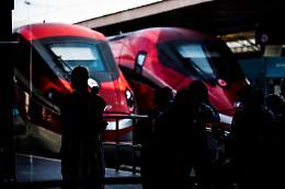 Fs: al via dal 16 aprile i primi treni Covid free
