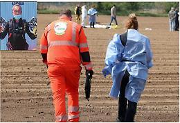 Paracadutista precipita e muore: la vittima è Carlo Maestri