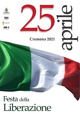 76° anniversario della Liberazione, le celebrazioni