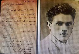 La storia ritrovata del deportato Arturo