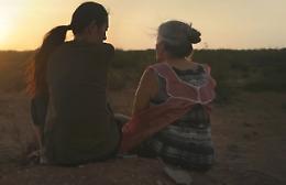"""""""Nomadland"""" trionfa agli Oscar, niente statuette per l'Italia"""
