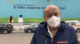 """""""Accanto agli ultimi"""", a Palermo al via i Vaccini ai senzatetto"""