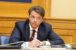 """Renzi """"Così com'è il coprifuoco non ha senso"""""""