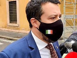 """Salvini """"Non si fa saltare il Governo per Speranza"""""""