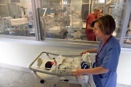 Screening neonatale fondamentale contro la SMA