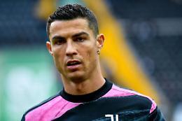 La Juve ribalta l'Udinese nel finale, da 0-1 a 2-1 grazie a CR7