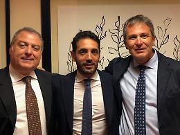 Rinnovato il direttivo di Aiop Sicilia, Tropea presidente