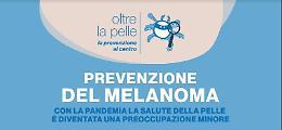 """Melanoma, al via la campagna di prevenzione """"Oltre la pelle"""""""