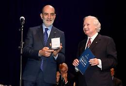 Fondazione Guido Carli premia 14 personalità imprenditoria, sport,danza