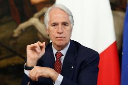 Malagò confermato presidente Coni per il prossimo quadriennio