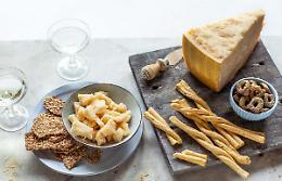 Parmigiano Reggiano, vendite +12% rispetto al periodo pre-pandemia