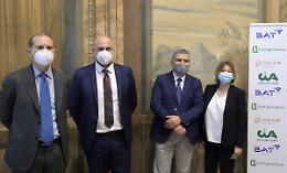 BAT investe 20 milioni per l'acquisto di tabacco italiano
