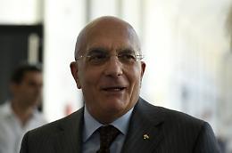 """Amministrative, Albertini """"Non posso accettare candidatura per Milano"""""""