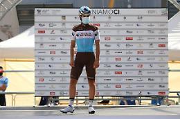Vendrame vince la 12^ tappa del Giro, Bernal resta in rosa