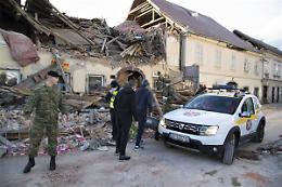 Dacia Duster partner del soccorso in montagna