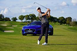 Jaguar Land Rover Italia conferma la propria Golf Vision Strategy