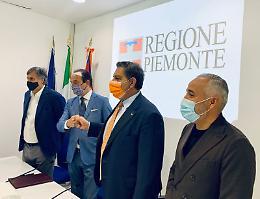 Intesa tra Liguria e Piemonte sui vaccini in vacanza