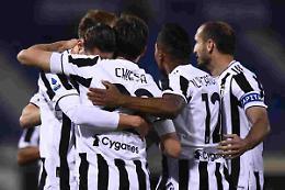 Juve e Milan in Champions, Napoli in Europa League
