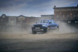 Ford presenta il Ranger Raptor Special Edition