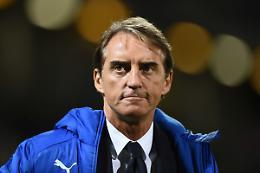 "Mancini ""L'Italia unisce, vogliamo far felici i tifosi"""