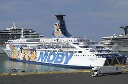 Sardegna, Moby e Tirrenia avviano le prenotazioni fino a maggio 2022