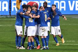 Ufficiale lista 26 azzurri, out Mancini e Politano
