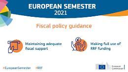 Ue, il Patto di Stabilità sospeso anche nel 2022