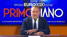 """Euro 2020, l'Italpress scende in campo con uno speciale """"Primo Piano"""""""