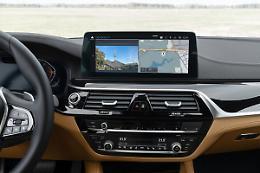 Bmw Remote Software Upgrade per 1,3 milioni di veicoli