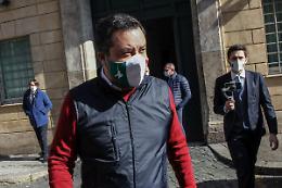 """Salvini """"No al blocco dei licenziamenti per i settori che crescono"""""""