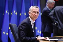 """Stoltenberg """"Dall'alleanza Russia-Cina nuovi pericoli per la Nato"""""""