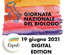 """Il 19 giugno in versione digitale la """"Giornata del Biologo in piazza"""""""