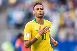 Debutto con vittoria per Brasile e Colombia in Coppa America