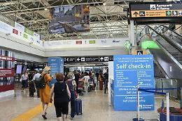 Turismo, 9 italiani su 10 pronti a tornare a volare